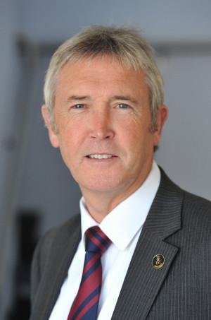 David McElhoney