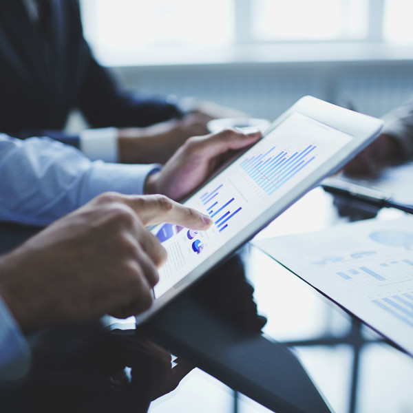 Advisory Management Services