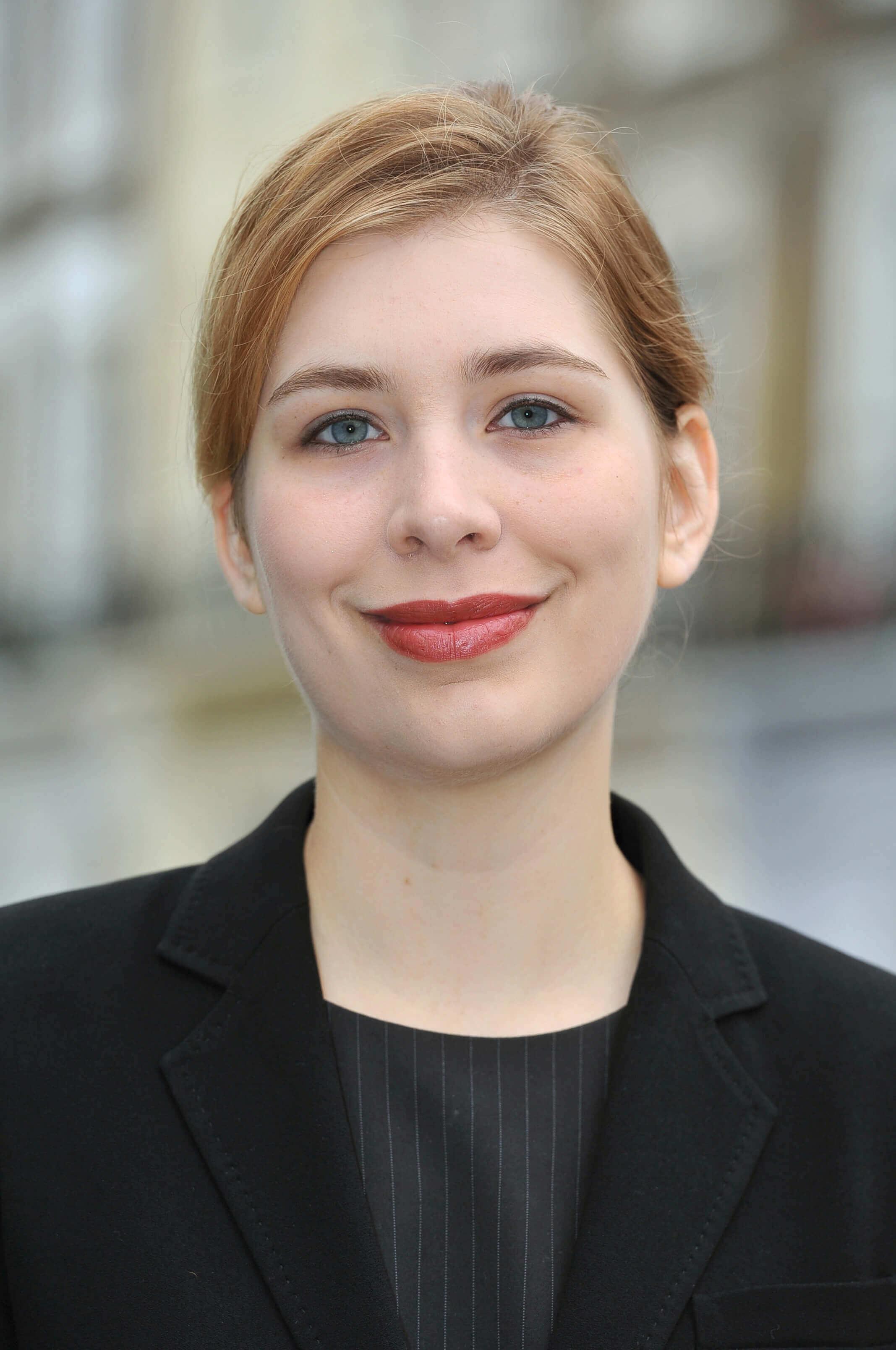 Isabel Howdle