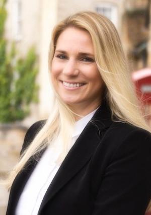 Victoria Atherton