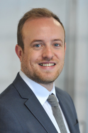 Andrew Featherstone