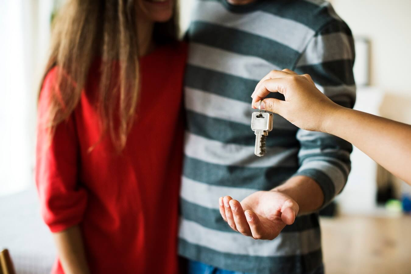 I have a joint mortgage – what can I do if my partner dies?
