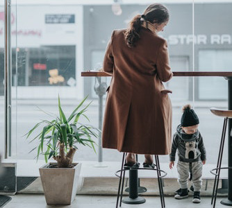 Returnships: The hiring programmes helping mums return to work