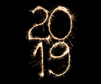 Financial resolutions for 2019
