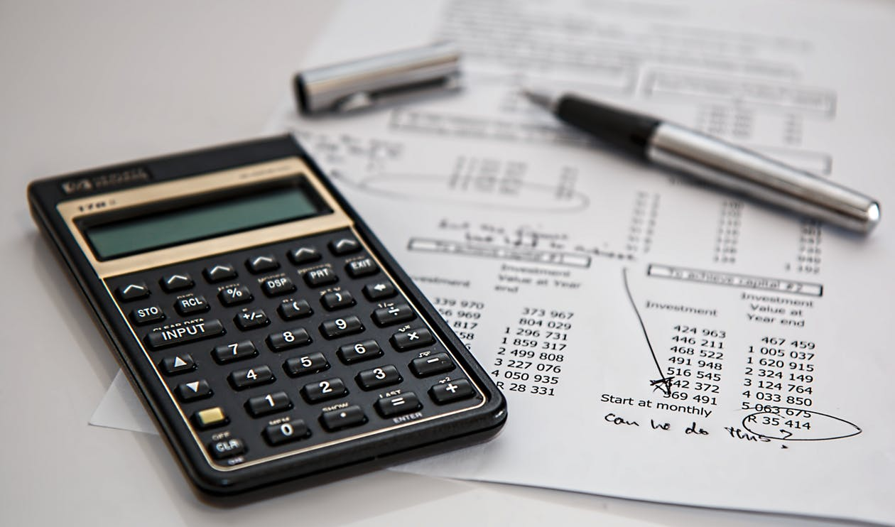 Managing Your Money Through Budgeting