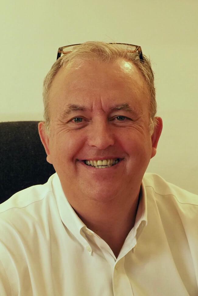 Robert Rackliffe