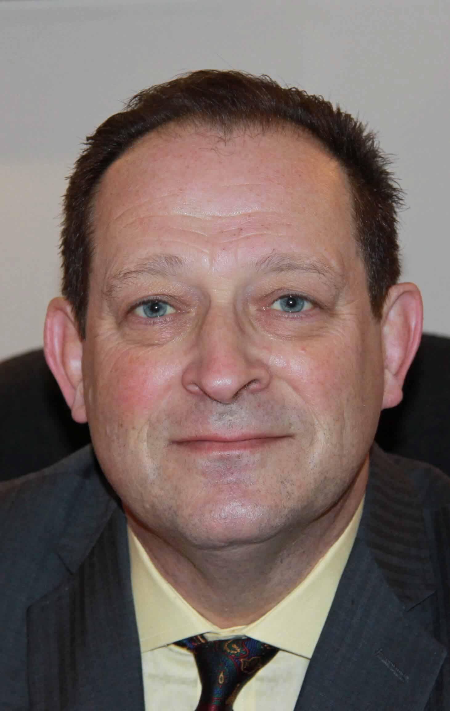Robert Neufeld
